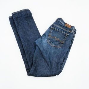 Lucky Brand Sweet N Straight Jeans Size 26